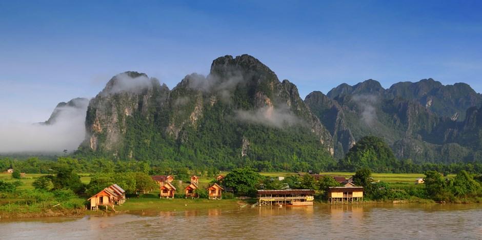Small Group Tours Laos